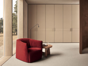 Poliform Cover Wardrobe