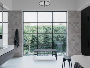 Bathroom 1 | Brighton Homestead Bathroom by Robson Rak