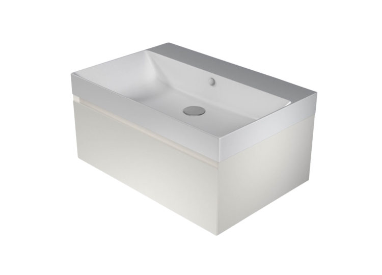 est living rogerseller catalano zero 75 basin with integrated cabinet white 01 750x540