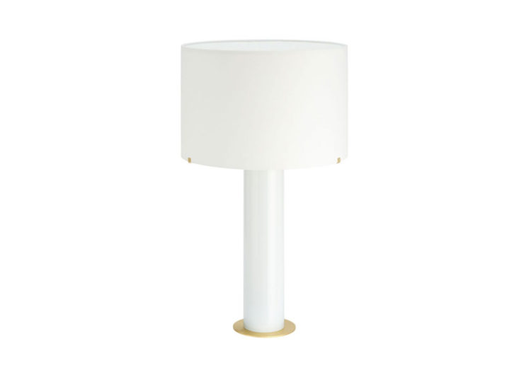 CTO Imperial Linen Table Light