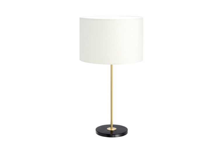 CTO Lighting Mayfair Table Light