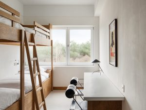 Kids | Seaside Retreat Kids Bedroom by Stef Claes
