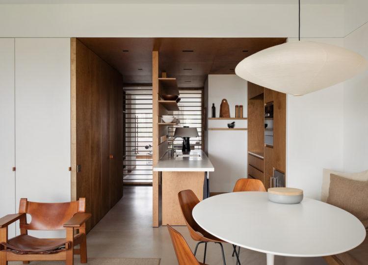 Kitchen | Seaside Retreat Kitchen by Stef Claes