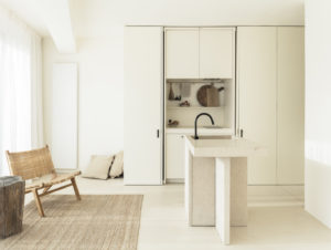 Zoute Apartment by TJIP