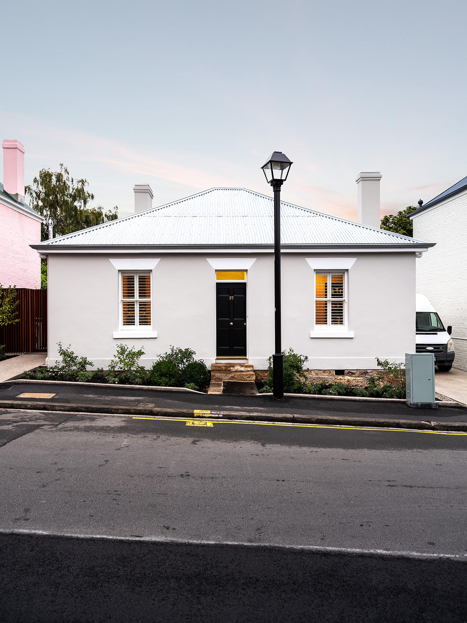 Est Living Archier Hampden Road House 3