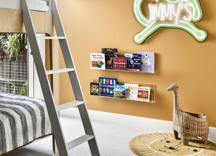 Kids 2 | Pickford Residence Kids Bedroom by Lisa Buxton Interiors