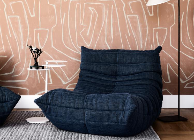 Living | Pickford Residence Living Room by Lisa Buxton Interiors