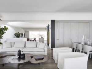 Living 2 | Arc Side Living Room by Jolson Architecture and Interiors