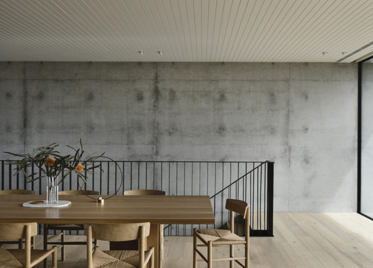 Dining | Blairgowrie Beach House Dining by Studio Tom