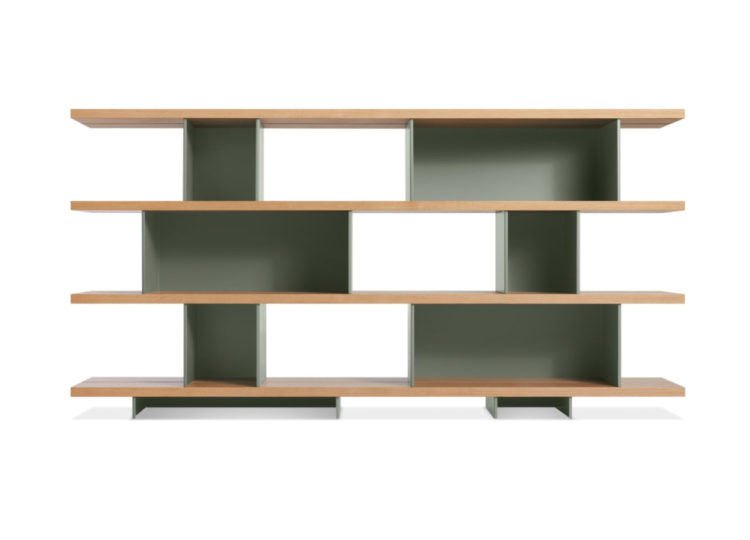 est living bludot happy day shelving 4 shelf 750x540