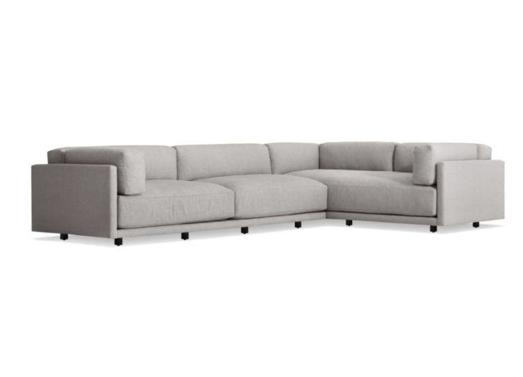 Sunday L Sectional Sofa