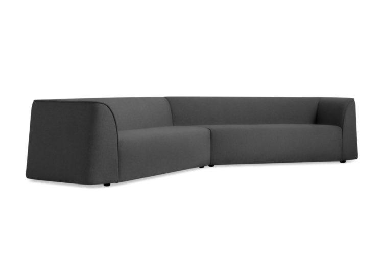 Thataway Angled Sectional Sofa