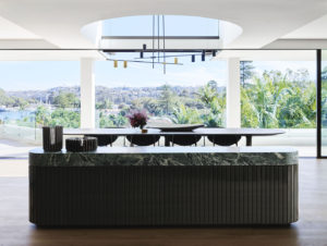 Dining | Cove House Dining Room by Decus Interiors