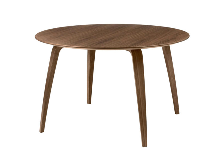 Gubi Dining Table – Round