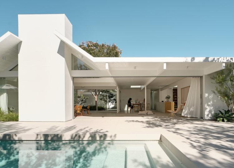 Ryan Leidner Architecture