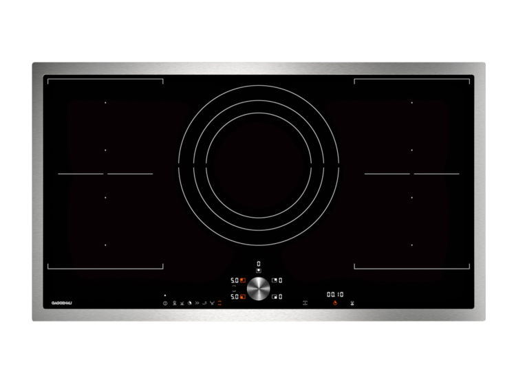 Gaggenau Flex Induction Cooktop 200 series