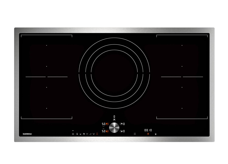 Gaggenau single hob induction cooktop