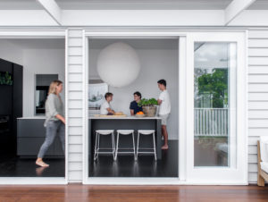 Inside Designer Sian MacPherson's New Kitchen