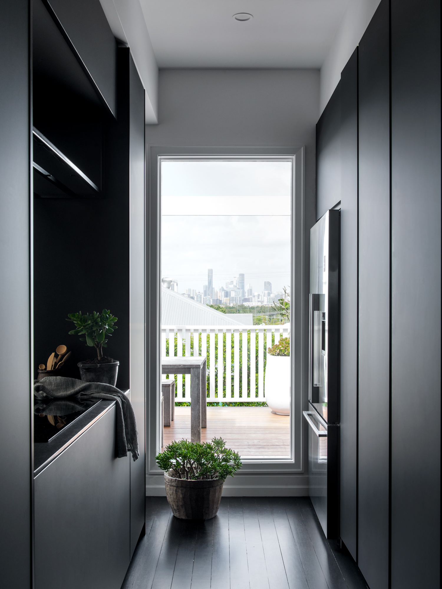 est living inside designer sian macphersons new kitchen 4