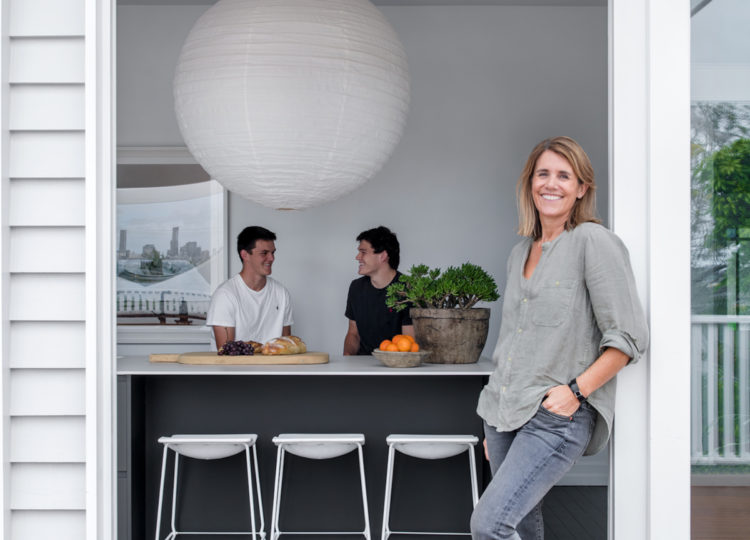 est living inside designer sian macphersons new kitchen 5 750x540