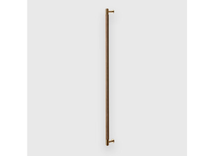 Buster + Punch Double Sided Closet Bar