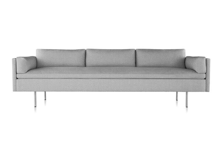 Herman Miller Bolster Sofa