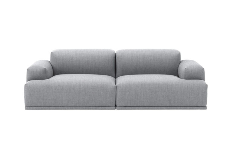 Muuto Connect 2 Seater Sofa