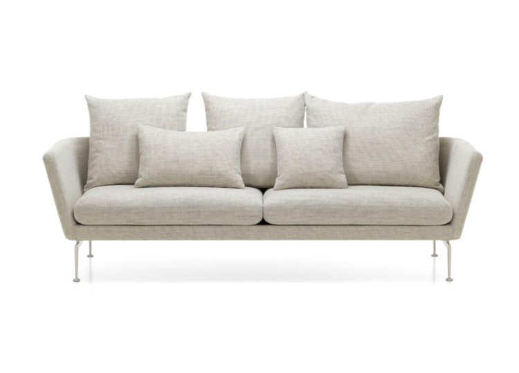 Vitra Suita Sofa 3 Seater