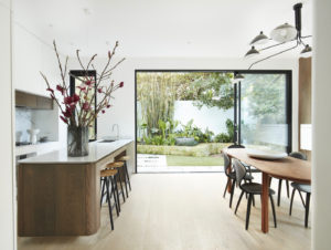 Bondi Bombora by Luigi Rosselli Architects and Alwill Interiors