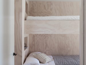 Kids | Banks Peninsula House Kids Bedroom by Lume Design