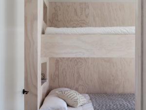 Kids | Banks Peninsula House Kids Bedroom by Lume Design
