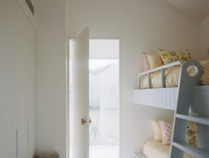 Kids | Sorrento Beach House Kids Bedroom by Pandolfini Architects