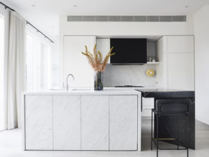 Kitchen | Cromwell House Kitchen by SR&O