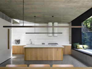 Kitchen | Malvern Garden House Kitchen by Taylor Knights