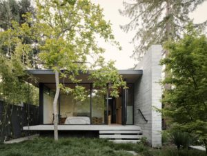 The Sanctuary by Feldman Architecture