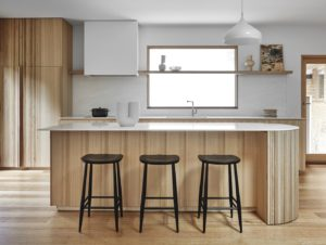 Kitchen | Toorak House Kitchen by Melanie Beynon Architecture & Design