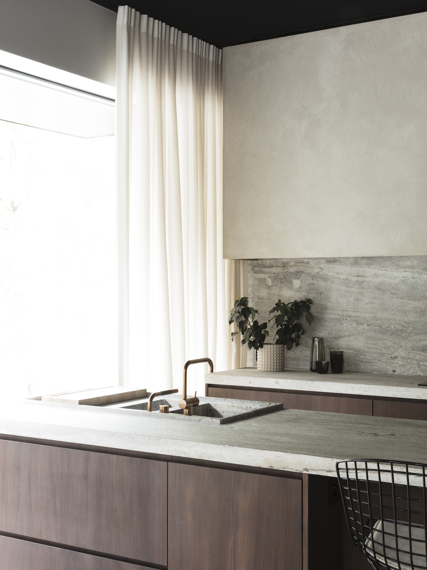 est living where architects live juma architects mathieu luyens julie van de keere 6