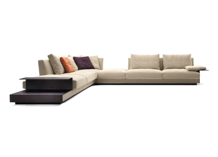 Walter Knoll Grand Suite Sofa