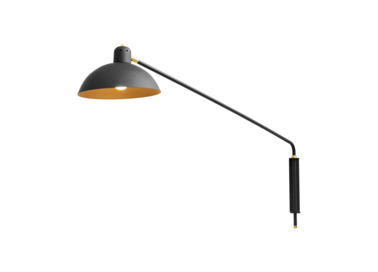 Lambert & Fils Waldorf Wall Light Large