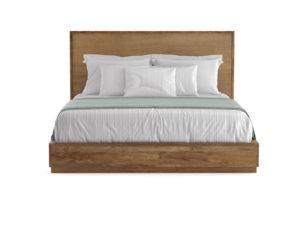 Bruin King Wooden Bed Frame