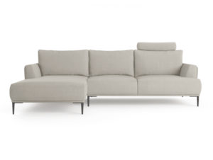 Como Motion Modular Sofa with Chaise