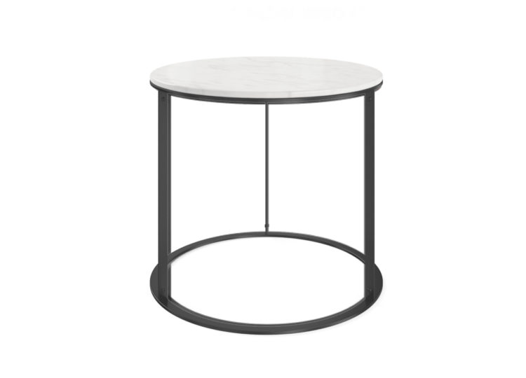 Huber End Table