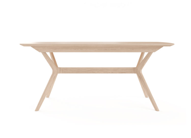 Olsen Extendable Dining Table 180/230cm