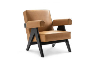 Cassina 053 Capitol Complex Chair