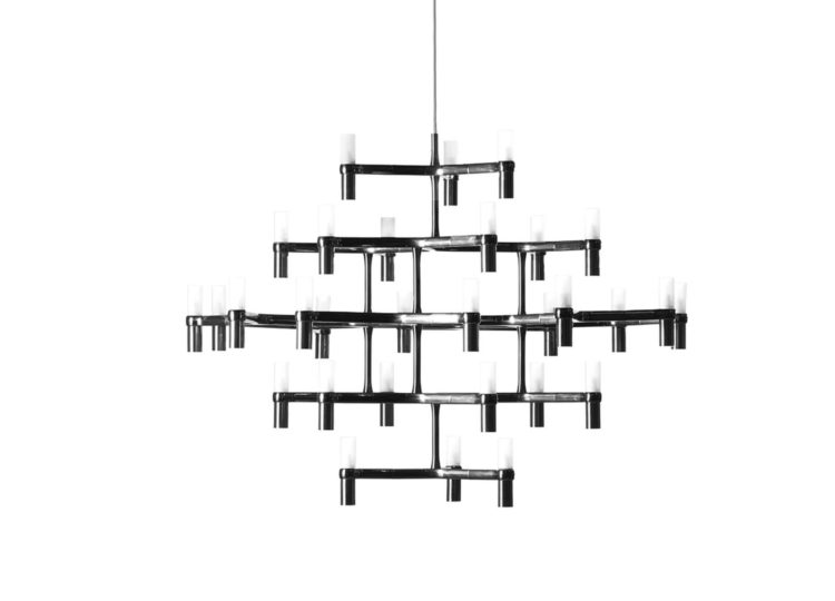 Nemo Crown Major Pendant Light