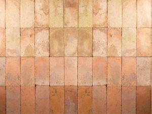 Gather Co. Malina Terracotta – Rectangle