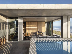 Exploring a Secluded South African Guesthouse by Gavin Maddock