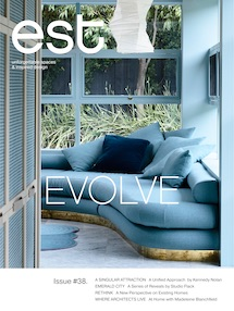 est living issue 38