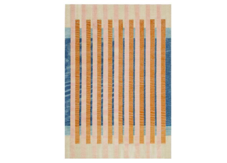 Karpeta Magneto Wool Hand-Woven Rug