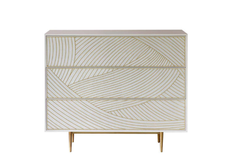 Bethan Gray Dhow Chest of Drawers